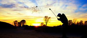 evening-golf